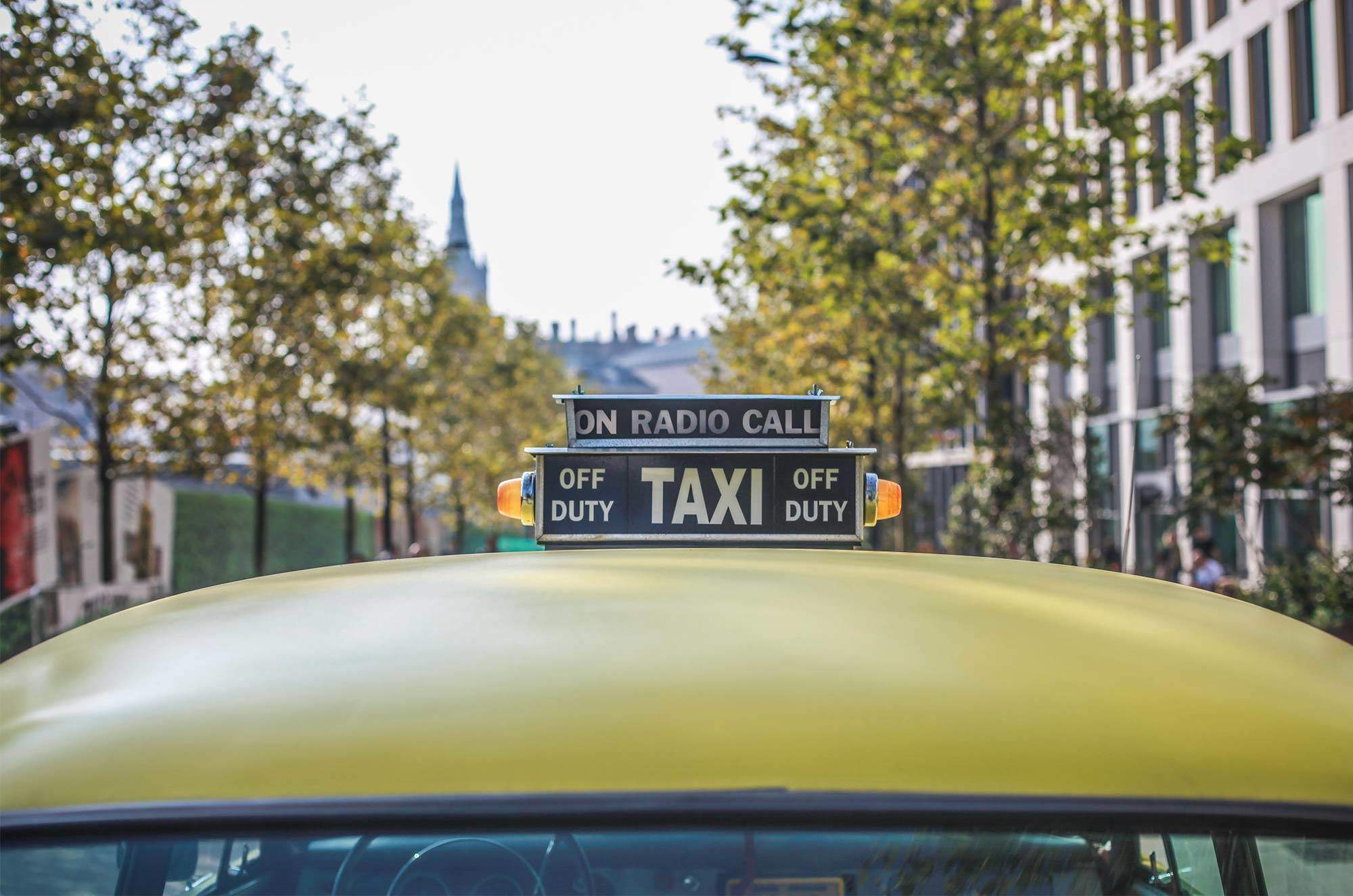 Uber Outlawed in London: The War against OTT Continues