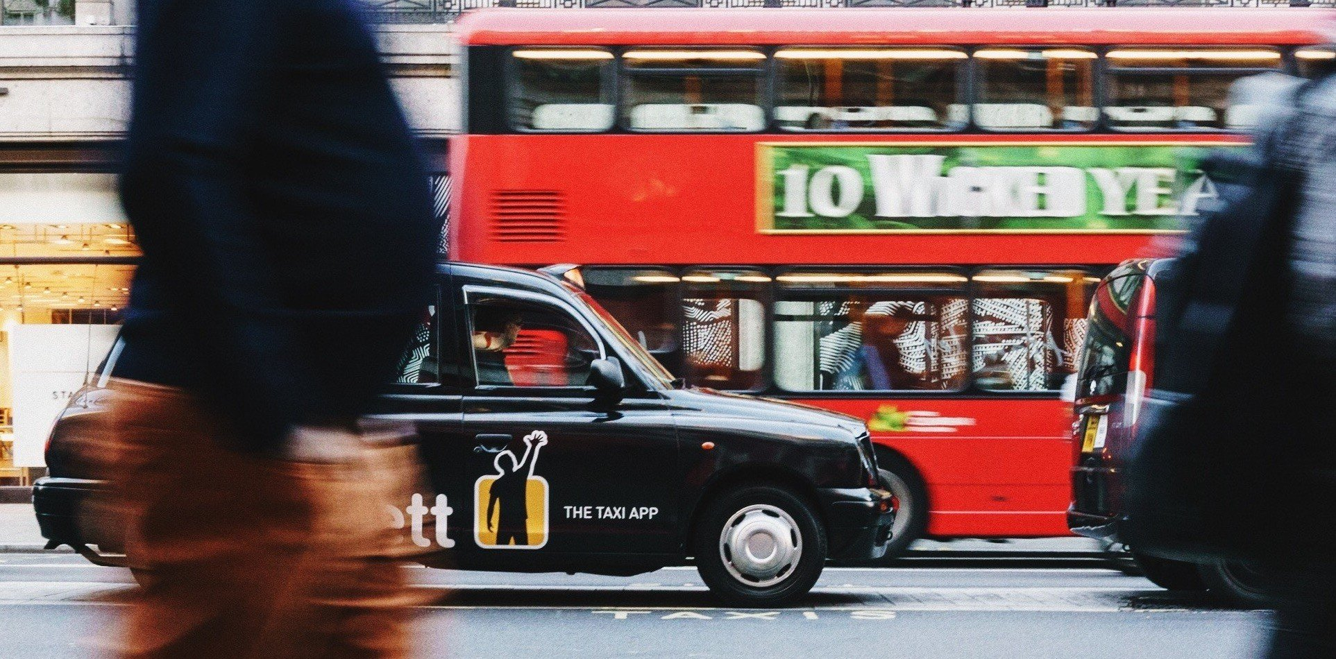 Uber Outlawed in London: The War against OTT continues (Part 2)