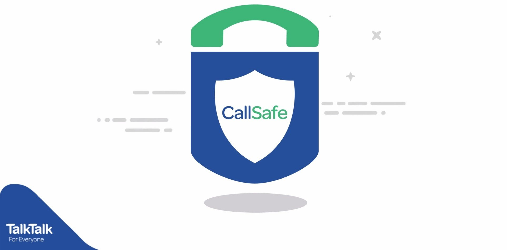 TalkTalk's newest service, CallSafe, is realized based on a virtualized, next-generation solution from ECT