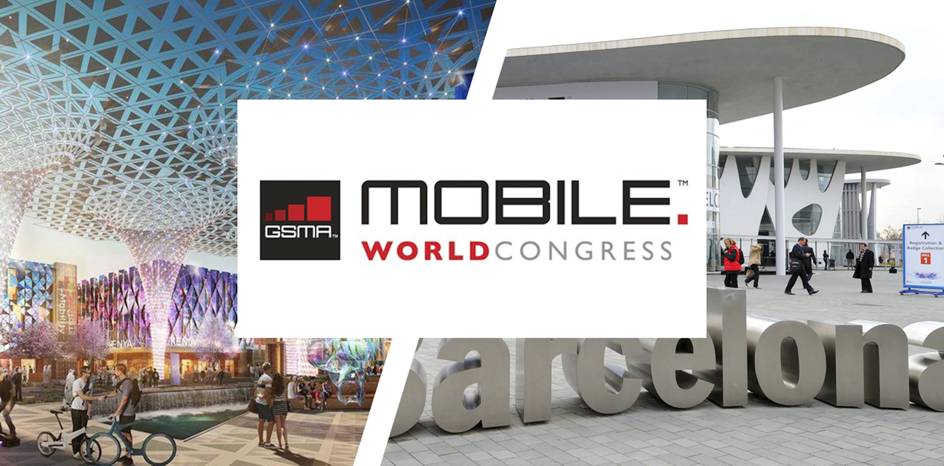 ECT to exhibit at the MWC Barcelona 2019